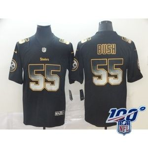 Other - Pittsburgh Steelers Devin Bush Jersey (7)